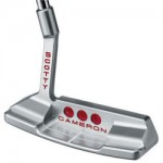 Scotty Cameron Studid select First of 500 New Port 2 Mid-Slant 限量推杆