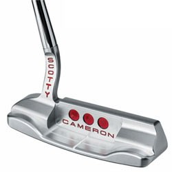 Scotty Cameron Holiday Release New Port 1.5 限量推杆