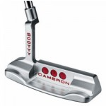 Scotty Cameron Studid select First of 500 New Port 限量推杆