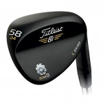 Vokey Design SM5 (Raw Black)挖起杆