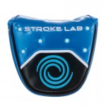 2017 STROKE LAB 2 BALL BLADE推杆
