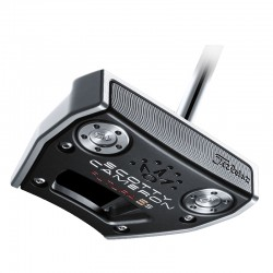 17新品 Scotty cameron futuar 5S高尔夫推杆