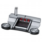 17新品 Scotty cameron futuar 6M高尔夫推杆